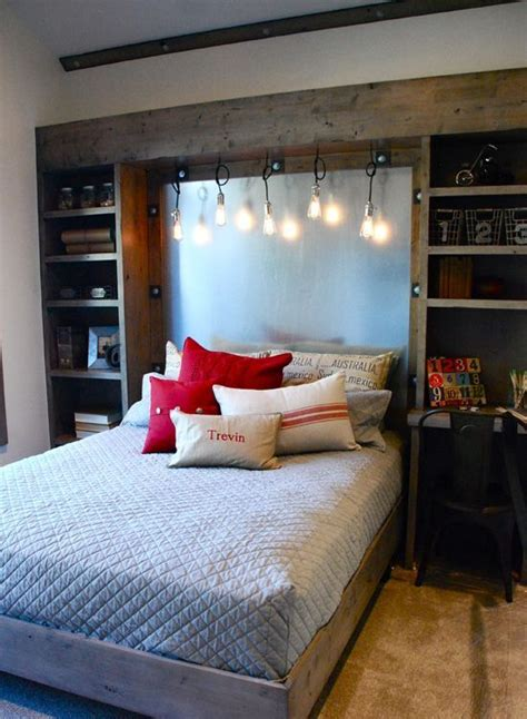 bedroom decorating ideas for teenage guys 55 modern and stylish teen boys room designs digsdigs