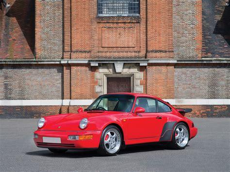 1993 porsche 911 turbo rm sotheby s 1993 porsche 911 turbo 3 6 2017