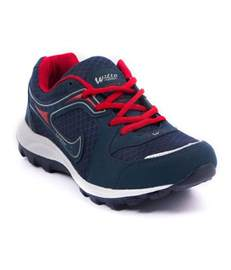 asian navy blue sport shoes for price in