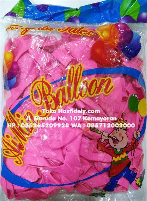 Grosir Lilin Happy Birthday doff pink toko perlengkapan ulang tahun dekorasi