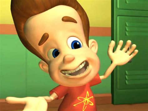 Gantungan Kunci Jimmy Neutron Karakter Jimmy Neutron A selain anime kartun nickelodeon menjadi pilihan favorit anak 90an