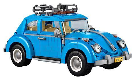 volkswagen lego lego introduces surfer themed volkswagen beetle