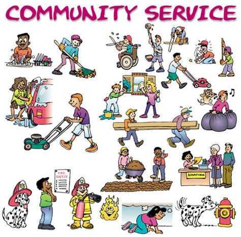 Community Service The The Importance Of Community Service