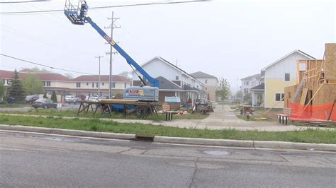 depot neighborhood in traverse city almost complete wpbn
