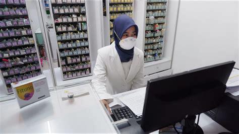 setiap apotek kota bandung masker  hand sanitizer mulai kehabisan stok jabar ekspres