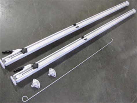rv awning hardware awning hardware 28 images solera manual hardware kit for flat awnings 69 quot arms