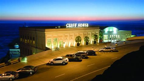 the cliff house san francisco cliff house san francisco wheretraveler
