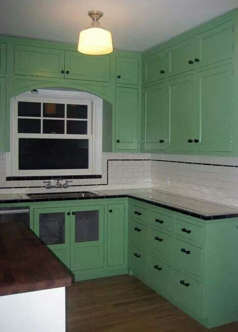 american bungalows fb page   kitchen remodel