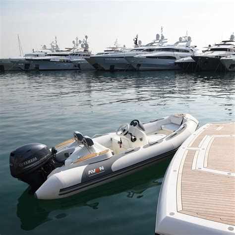 inflatable boat tender avon seasport tenders in stock at ibc inflatable boat center