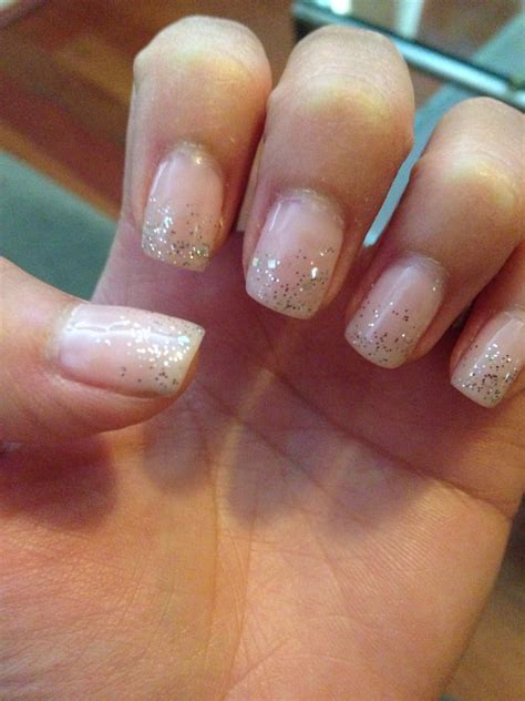 color nails and spa neutral shellac nails by yelp