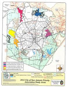 san antonio city map sa america s 5th largest city could be san antonio
