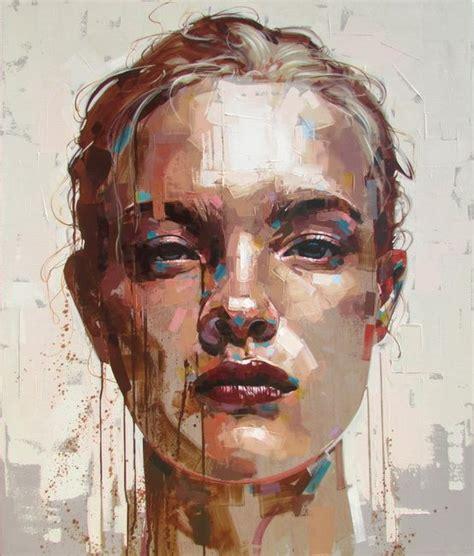 portrait painting the 25 best portrait paintings ideas on portrait realism and