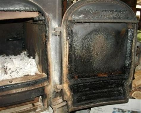 glass for wood burning stove door how to clean glass doors on your wood burning stove wood