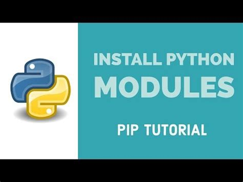 tutorial xlwings install python modules aka videos
