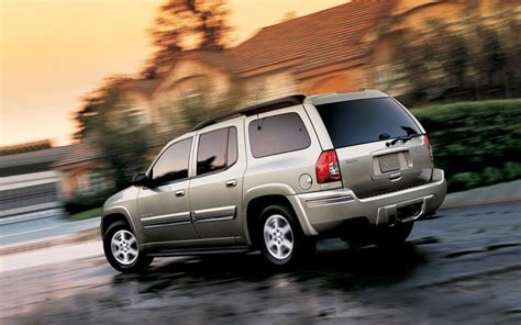 books about how cars work 2009 isuzu ascender auto manual 2003 2008 isuzu ascender preowned truck trend