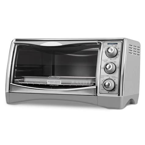 Black And Decker Toaster Oven Convection black and decker digital advantage toaster oven cto4500s
