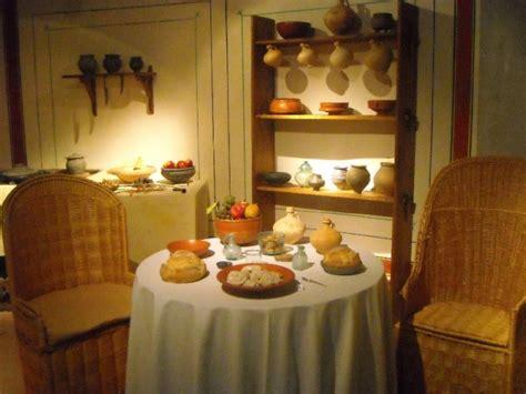 cuisine antique romaine une journ 233 e 224 argentomagus coop icem