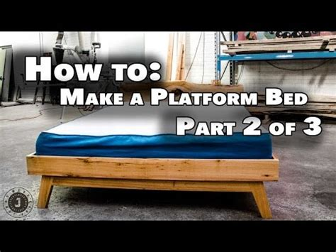 queen size platform bed part    outer