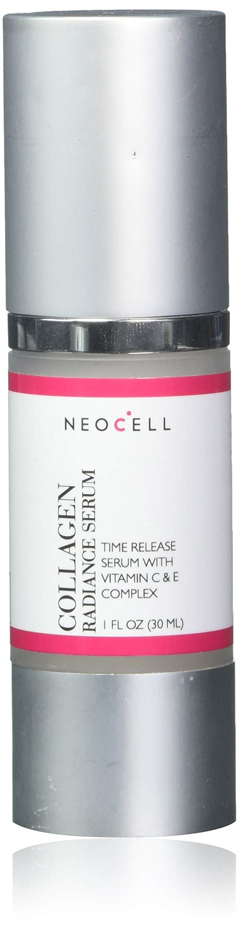 Serum Vitamin C Plus Collagen neocell advanced hyaluronic acid lipsome serum