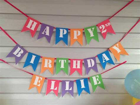 printable birthday banner maker free printables birthdays and happy on pinterest