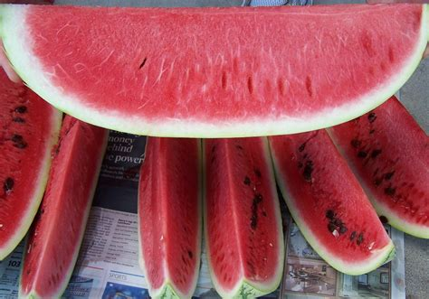 fruit k bob watermelon slicing recipe fruit k bobs cooking for my