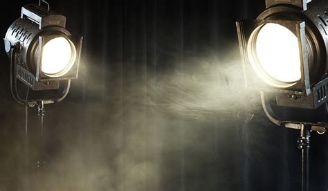 Lights For Filming by Learn The Lingo 15 Filmmaking Terms