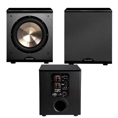image gallery home theater subwoofer