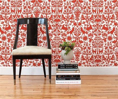 Removable Wallpaper Apartment Therapy 10 Temporary Removable Adhesive Products All Renters