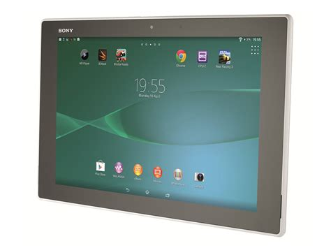 Tablet Sony 2 Jutaan sony xperia z2 tablet pictures alphr