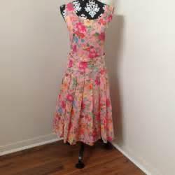 Dress 8 W Belt Pink 76 hilfiger dresses skirts hilfiger