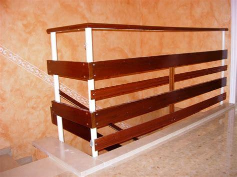 leroy merlin barandillas barandilla de interior en madera leroy merlin