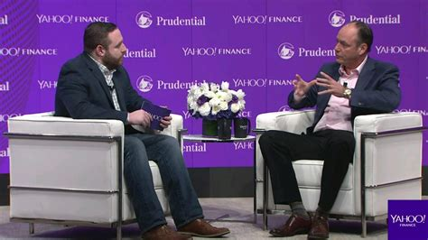 Samsung Yahoo Finance Samsung Electronics America Ceo Joins Yahoo Finance All Markets Summit Samsung Us Newsroom