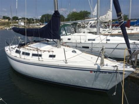 catalina sailboats for sale in wisconsin 1978 catalina 30 sailboat for sale in wisconsin