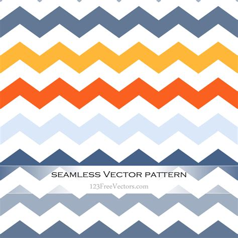 zig zag pattern for photoshop zigzag vector pattern download free vector art free