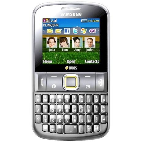 themes for samsung duos qwerty wholesale cell phones wholesale mobile phones supplier