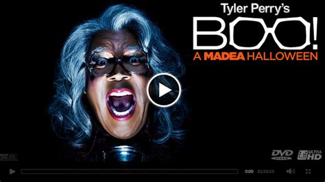 watch movie online megavideo tyler perrys boo 2 a madea halloween by tyler perry boo a madea halloween 2016 full movie streaming movies studio