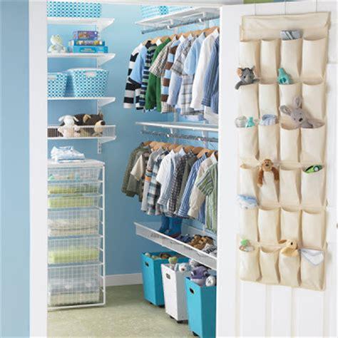 baby organizer for closet morrise family closet envy