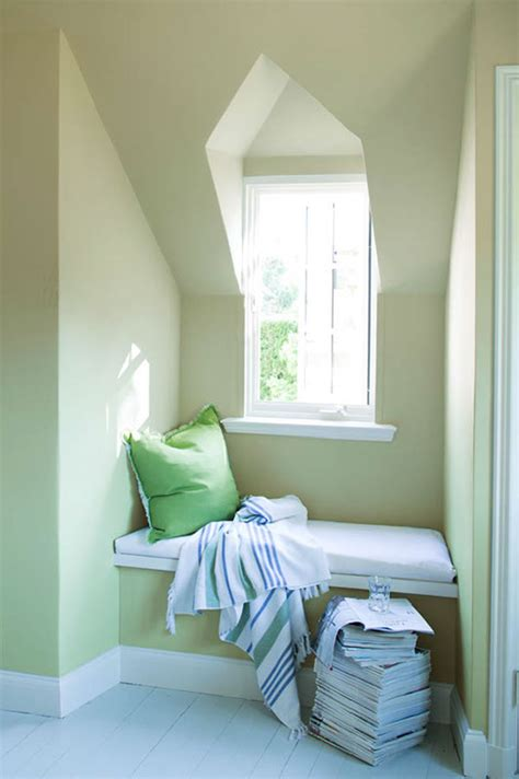 guilford green alcove interiors  color