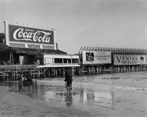 jersey city and its historic classic reprint books atlantic city nj coca cola billboard vintage 1920s reprint