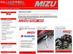 Motorrad Importeure Deutschland by Mizu Vertriebs Gmbh Sebring Importeur Deutschland In