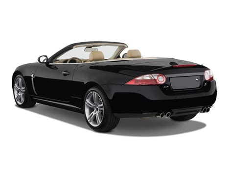 new jaguar xkr 2007 jaguar xkr coupe and convertible new and future