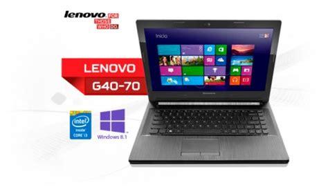 Laptop Lenovo Seri G40 70 Daftar Harga Notebook Lenovo Seri G40 Dan Spsifikasinya Ulas Pc Ulas Pc