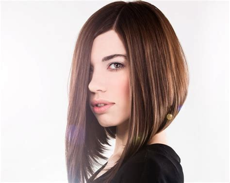 different kinds of bob hairstyles for women over 50 قصات شعر جديده