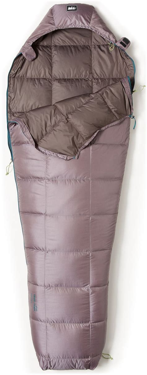 how to make a sleeping bag out of a comforter rei travel down sleeping bag for anyone else looking