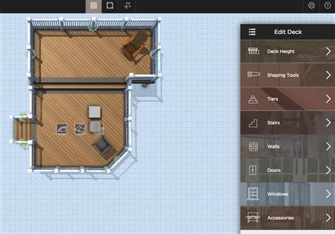 deck design software 14 top deck design software options in 2017 free and paid