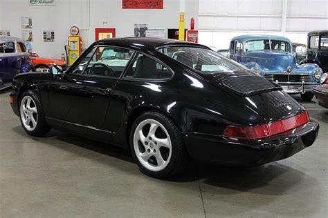 1990 porsche 911 carrera 2 1990 porsche 911 carrera 2 coupe german cars for sale blog