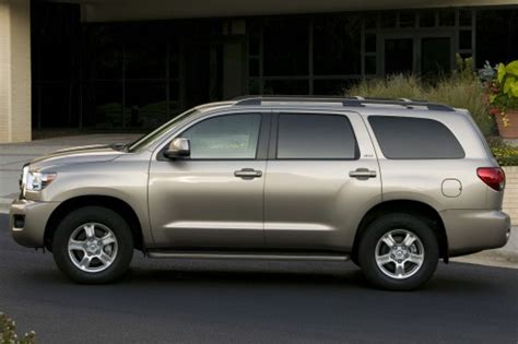 How Many Seats Does A Toyota Sequoia 10 Best Used Vehicles For Carpooling