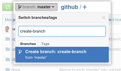 Github Tutorial Create Branch   git create branch y 246 netilen bilgisayarlary 246 netilen