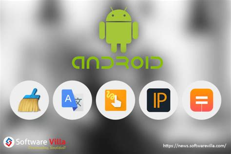 best android utility apps top 5 android utility apps of 2017 to now