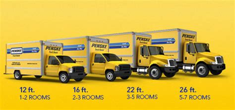 top 10 best truck rental companies in the us car and
